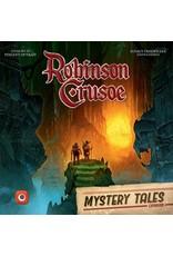 PORTAL GAMES ROBINSON CRUSOE: MYSTERY TALES