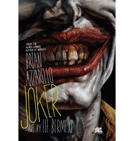 DC COMICS JOKER HC