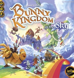 IELLO BUNNY KINGDOM IN THE SKY EXPANSION