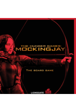 RIVER HORSE GAMES THE MOCKING JAY - THE BOARD GAME
