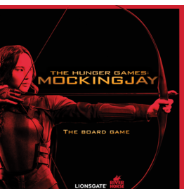 RIVER HORSE GAMES THE MOCKINGJAY - THE BOARD GAME