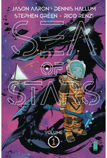 IMAGE COMICS SEA OF STARS TP VOL 01