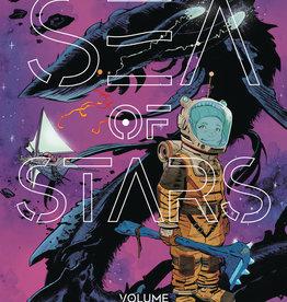 IMAGE COMICS SEA OF STARS TP VOL 01