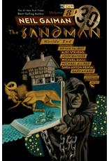 DC COMICS SANDMAN TP VOL 08 WORLDS END 30TH ANNIV ED