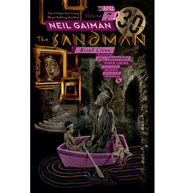 DC COMICS SANDMAN TP VOL 07 BRIEF LIVES 30TH ANNIV ED