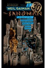 DC COMICS SANDMAN TP VOL 05 A GAME OF YOU 30TH ANNIV ED