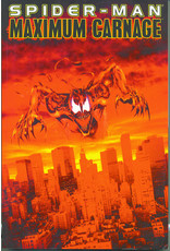 MARVEL COMICS SPIDER-MAN MAXIMUM CARNAGE TP