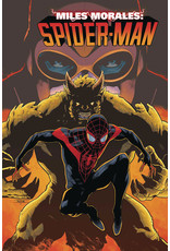 MARVEL COMICS MILES MORALES TP VOL 02 BRING ON BAD GUYS