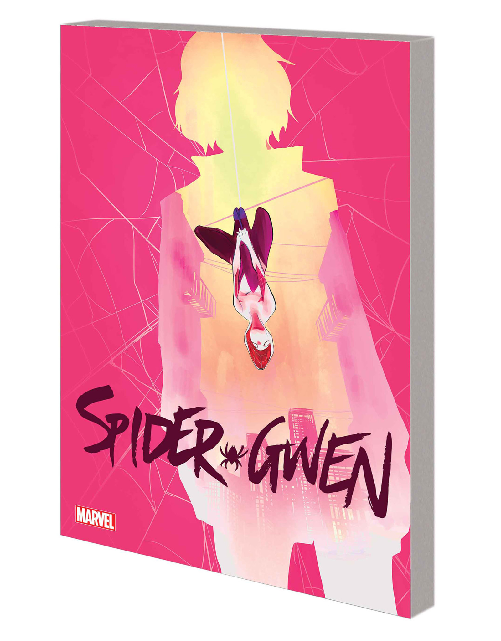MARVEL COMICS SPIDER-GWEN TP VOL 03 LONG-DISTANCE