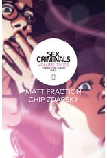 IMAGE COMICS SEX CRIMINALS TP VOL 03 THREE THE HARD WAY