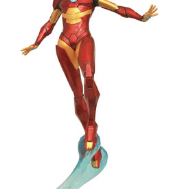 DIAMOND SELECT TOYS LLC MARVEL GALLERY IRONHEART PVC FIG