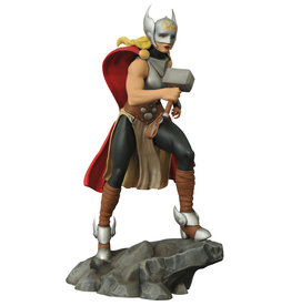 DIAMOND SELECT TOYS LLC MARVEL GALLERY LADY THOR PVC FIG