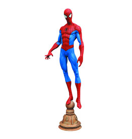 DIAMOND SELECT TOYS LLC MARVEL GALLERY SPIDER-MAN PVC FIG