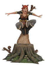 DIAMOND SELECT TOYS LLC MARVEL GALLERY SQUIRREL GIRL COMIC PVC FIGURE