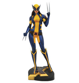 DIAMOND SELECT TOYS LLC MARVEL GALLERY X-23 PVC FIGURE