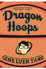 :01 FIRST SECOND DRAGON HOOPS HC GN