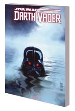 MARVEL COMICS STAR WARS DARTH VADER DARK LORD SITH TP VOL 03 BURNING SEAS