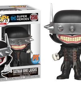 FUNKO POP DC HEROES BATMAN WHO LAUGHS PX VINYL FIGURE