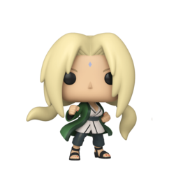 FUNKO POP ANIME NARUTO LADY TSUNADE VINYL FIG