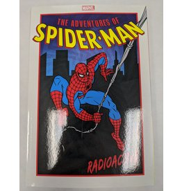 MARVEL COMICS ADVENTURES OF SPIDER-MAN GN TP RADIOACTIVE
