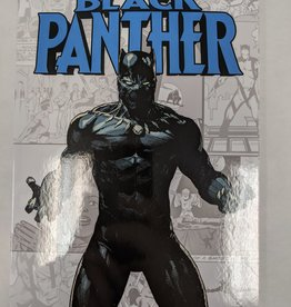 MARVEL COMICS MARVEL-VERSE GN TP BLACK PANTHER