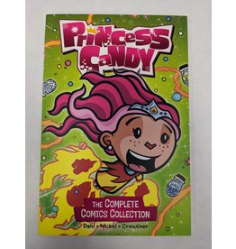 STONE ARCH BOOKS PRINCESS CANDY COMPLETE COLLECTION GN