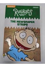 BOOM! STUDIOS RUGRATS NEWSPAPER STRIPS TP