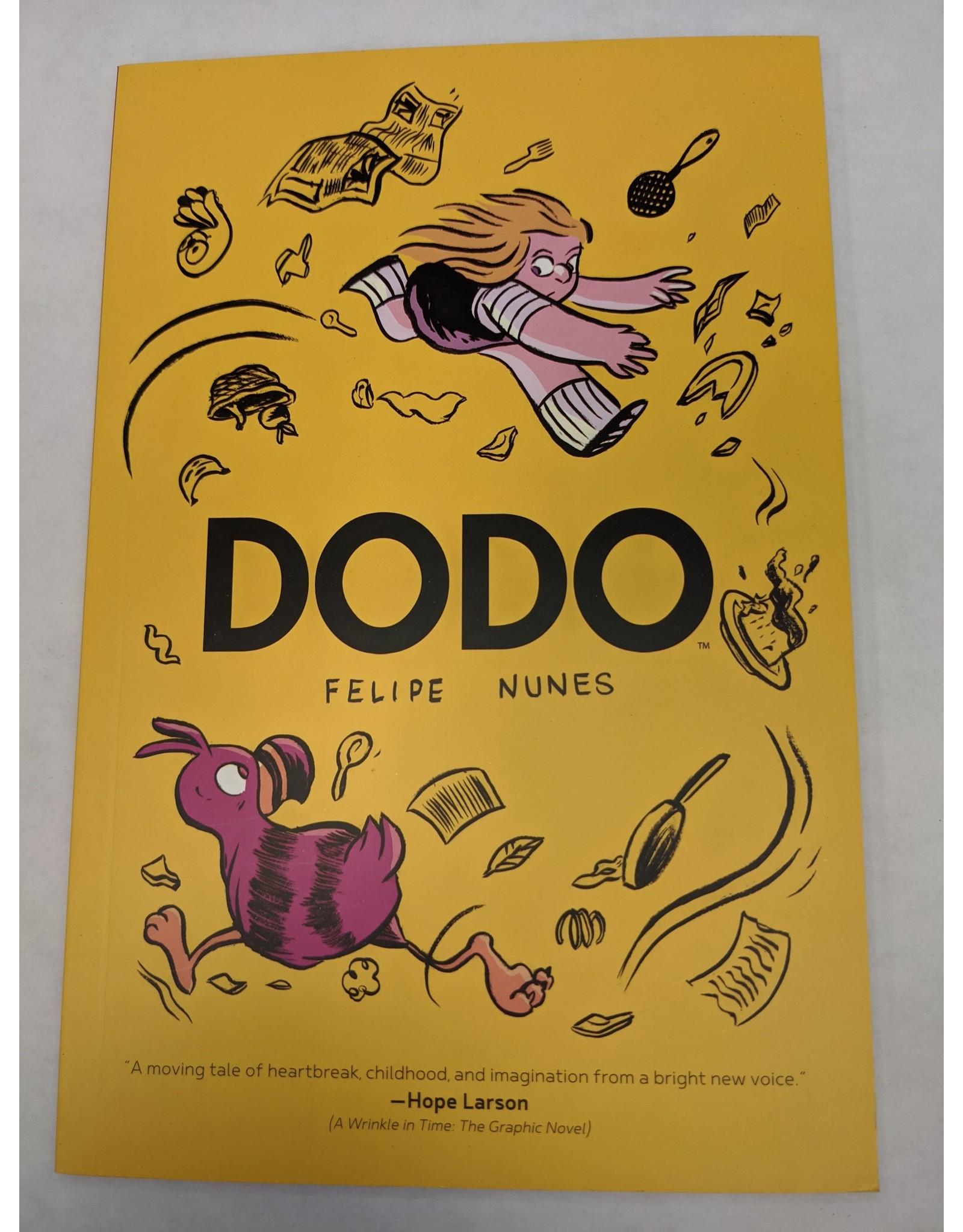 BOOM! STUDIOS DODO ORIGINAL GN