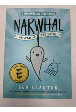 TUNDRA BOOKS NARWHAL GN VOL 01 UNICORN OF SEA