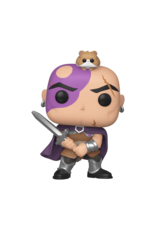 FUNKO POP D&D MINSC AND BOO VINYL FIG