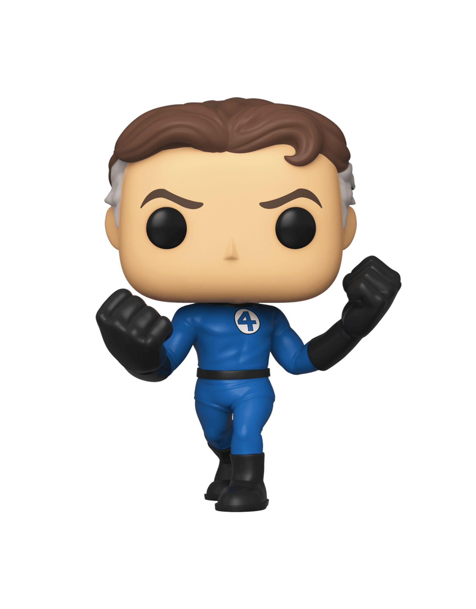 FUNKO POP MARVEL FANTASTIC FOUR MISTER FANTASTIC VINYL FIG