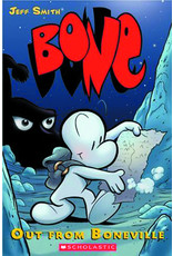 CARTOON BOOKS BONE COLOR ED SC VOL 01 OUT BONEVILLE