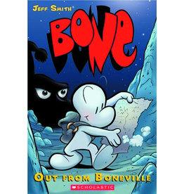 CARTOON BOOKS BONE COLOR ED SC VOL 01 OUT BONEVILLE
