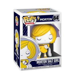 POP AD ICONS MORTON SALT GIRL VINYL FIG
