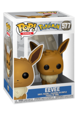 FUNKO POP POKEMON EEVEE VINYL FIG