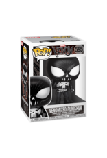 FUNKO POP MARVEL MARVEL VENOM S3 - PUNISHER