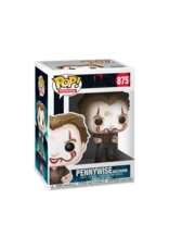 FUNKO POP MOVIES IT 2 PENNYWISE MELTDOWN
