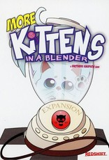 MORE KITTENS IN A BLENDER