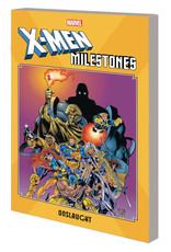 MARVEL COMICS X-MEN MILESTONES TP ONSLAUGHT