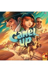 CAMEL UP - 2018 EDITION