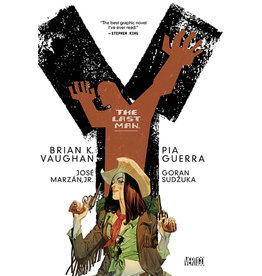 DC COMICS Y THE LAST MAN TP BOOK 03