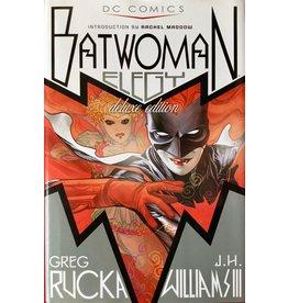 DC COMICS BATWOMAN ELEGY DELUXE EDITION HC