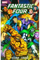 MARVEL COMICS FANTASTIC FOUR BY JONATHAN HICKMAN TP VOL 03