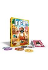 ASMODEE JAIPUR CARD GAME 2019 EDITION
