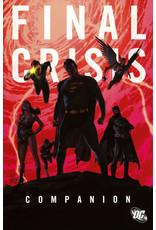 DC COMICS FINAL CRISIS COMPANION TP