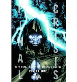 DC COMICS FINAL CRISIS REVELATIONS TP