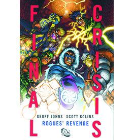 DC COMICS FINAL CRISIS ROGUES REVENGE TP
