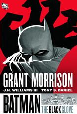 DC COMICS BATMAN THE BLACK GLOVE TP