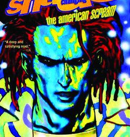 DC COMICS SHADE THE CHANGING MAN TP VOL 01 AMERICAN SCREAM