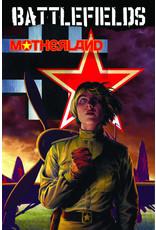 D. E. BATTLEFIELD TP VOL 06 MOTHERLAND